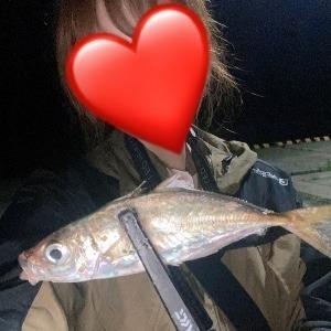 りり@富山釣り女子